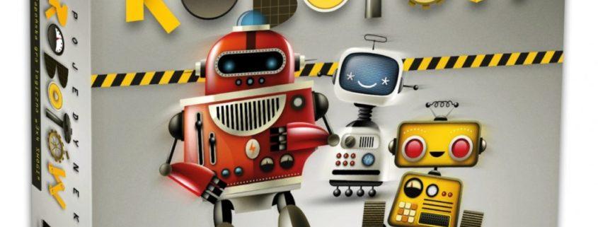 Pojedynek robotów 1