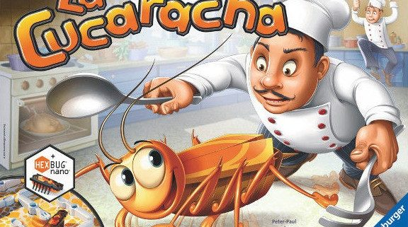 cucaracha 1