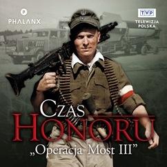 czas honoru 1
