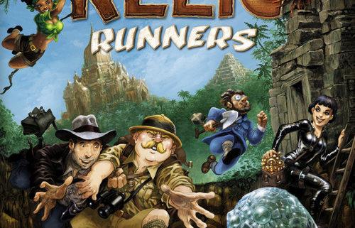 relic runners 1