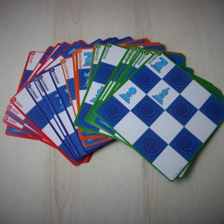 Karty zadań