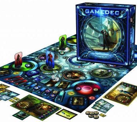 Elementy gry (źr. internet)