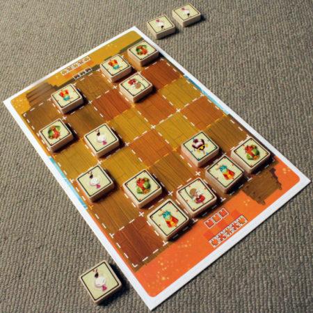 Goro-Goro shogi