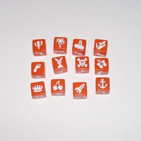 12 symboli