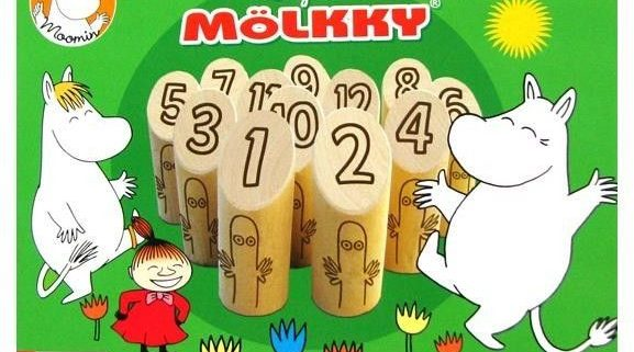mollky