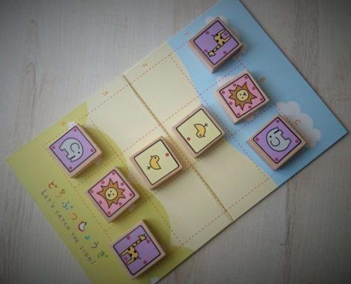 Dobutsu shogi