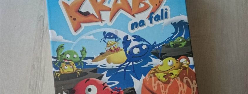 kraby na fali  (2)